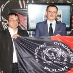 Warszawa: Żelazna Gwardia