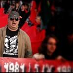 Warszawa: Pożegnanie z Mateuszem Misiewiczem
