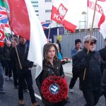 Londyn: Razem dla Białej Europy