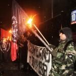Warszawa: Codreanu! Obecny!