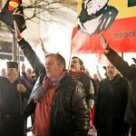 NOP w nacjonalistycznym Madrycie