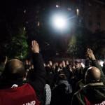 Rzym: Męczennikom Narodowej Rewolucji