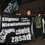 Warszawa: Niewiadomski! Pamiętamy!