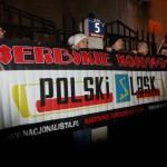 Warszawa: Śląsk zawsze polski, Kosowo zawsze serbskie!