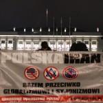 USrael przeciwko Polsce i Iranowi