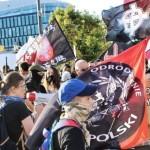 Warszawa: Obrońcom Europy w hołdzie