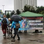Warszawa: Nacjonaliści w akcji